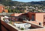 Location vacances Meta - Villino Castellano Apartments-3
