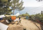 Camping Santa Cristina d'Aro - Sea Green - Cala llevado-1