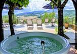 Location vacances  Province de Sienne - Arts Club Boutique Hotel & Spa-1