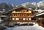 Location vacances Alpbach - Wellnessappartements Margit-1