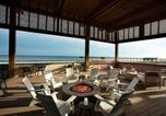 Hôtel Orange Beach - The Lodge at Gulf State Park, A Hilton Hotel-3