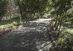 Location vacances Sherman Oaks - B.H. Private Estate Pool Spa Tennis-1