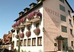 Hôtel Schweinfurt - Hotel Ebner-1