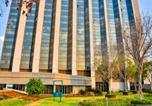 Hôtel Pretoria - Rh Hotel Pretoria-4
