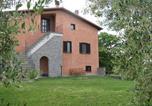 Location vacances Vitorchiano - Agriturismo Poggio dei Galli-1