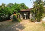 Location vacances  Paraguay - Posada Shalom-4