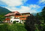 Hôtel Province autonome de Bolzano - Naturhotel Haselried-1