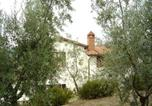 Location vacances Cavriglia - Holiday Villa in Cortona Tuscany V-3