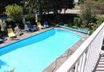 Hôtel Niagara-on-the-Lake - Ranger's Retreat Bed & Breakfast-2