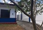 Location vacances Alajuela - Casa y apartamento en la Guácima con 2300 m2 área verde-1