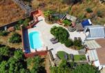 Location vacances El Paso - Bungalow 1 en el corazon de la isla La Palma, con con Wifi, Ac, Bbq, piscina-3
