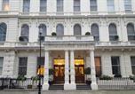 Hôtel Paddington - Commodore Hotel-1