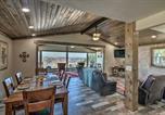 Location vacances Amarillo - Renovated Home Overlooking Palo Duro Canyon!-3