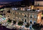 Hôtel Taormina - Hotel Casa Adele