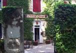 Hôtel Cazilhac - Auberge Cocagne-2