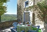 Location vacances Buoux - Traditional Villa in Bonnieux with garden-1