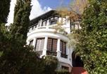 Hôtel Colayrac-Saint-Cirq - Quand la ville dort-3