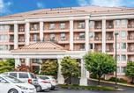 Hôtel Branson - Clarion Hotel Branson-1