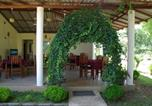 Villages vacances Yala - Tropical Holiday Garden Resort-3