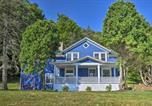 Location vacances Ithaca - Spacious Home 2 Mi to Seneca Lake and Wineries-1