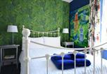 Hôtel Alnwick - Percy Terrace Bed and Breakfast-4