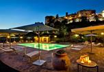Hôtel Deruta - Aethos Saragano-1