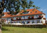 Hôtel Bad Wildbad - Landgasthof Hotel Löwen-2