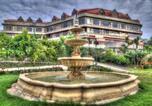 Hôtel Panchgani - Ravine Hotel-1