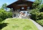 Location vacances Lauenen - Apartment Moosfang-2