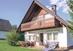 Location vacances Alsfeld - Three-Bedroom Holiday Home in Oberaula Ot Hausen-1