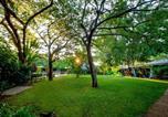 Location vacances  Zimbabwe - Bayete Guest Lodge-3
