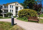 Hôtel Heringsdorf - Strand Park Heringsdorf _ strandna-3