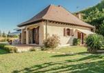 Location vacances Les Farges - Villa Aubas-1