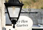 Hôtel Cardigan - Gwesty'r Emlyn Hotel-3