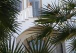 Location vacances Troia - Masseria Celentano Relais & Agriturismo-3