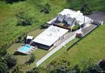 Village vacances Guadeloupe - Domaine de ressources-1