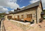 Location vacances Sidmouth - The Barn, Southleigh, Colyton-1