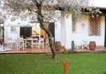 Location vacances Forte dei Marmi - Villa Imperiale-2