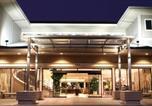 Hôtel Oakland - Best Western Plus Bayside Hotel-1