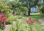 Location vacances Stanley - Boat Harbour Garden Cottages-2