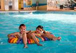 Villages vacances St Austell - Newquay Bay Resort - Families and Couples Only-4