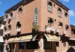 Location vacances Parrillas - Hostal La Taberna-2