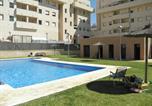 Location vacances Lebrija - Apartamento en Jerez de la Frontera-2