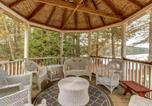 Location vacances Lake George - Two Houses on One Magnificent Property-3