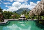 Hôtel Fortuna - Arenal Manoa & Hot Springs-1