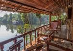Hôtel Alleppey - Malayalam Lake Resort-1