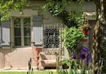 Hôtel Sazeray - Chateau Vue Boussac Chambres d'Hôtes-2