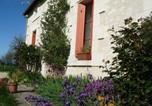 Location vacances Loches - La maison des fleurs-3