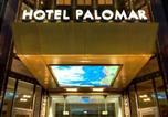 Hôtel Philadelphie - Kimpton Hotel Palomar Philadelphia-1