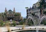 Location vacances Cap-d'Ail - Apartments Monaco-4
